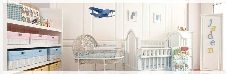 Baby deco baby and kids furniture and decoration - Deco slaapkamer baby meisje ...